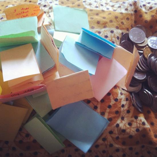 Happy Box 2014